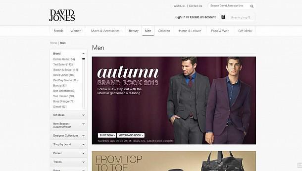 55  Best Men's Online Shops For Fashion & Clothes