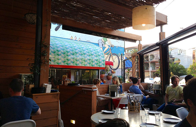 10 Cool Places to Eat in Melbourne