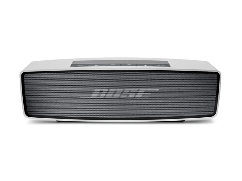 Bose SoundLink Mini Bluetooth Speaker  ~ Enceinte Bluetooth Bois