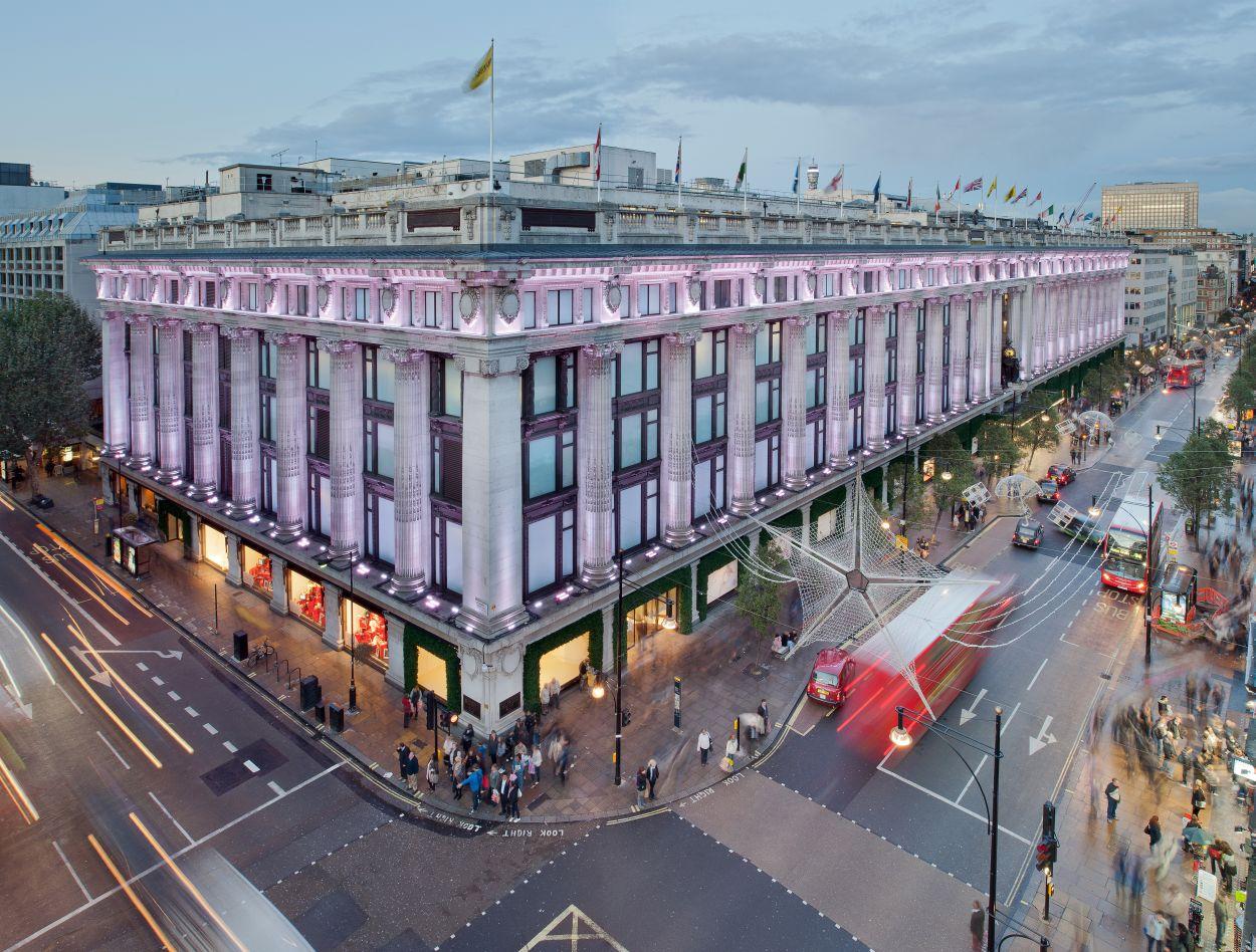 Best Men's Shopping in London