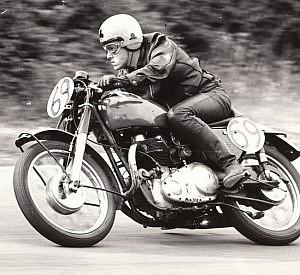 Cafe-Racer-Vintage