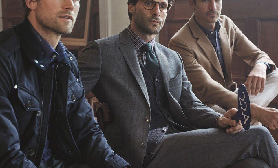 5 British Menswear Brands To Watch In 2014