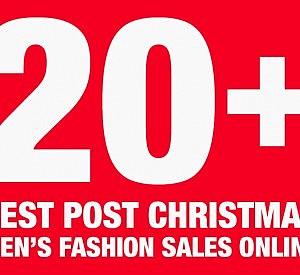 Men's Fashion Sales Online