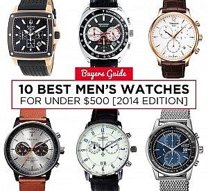 best-watches-under-500