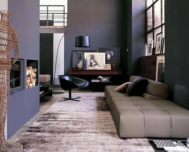 brands to know b b italia. Black Bedroom Furniture Sets. Home Design Ideas