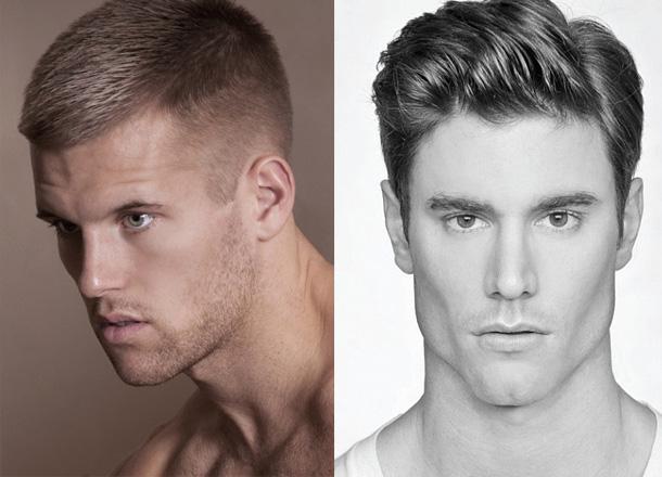 50+ Men's Short Hairstyles & Haircut Ideas