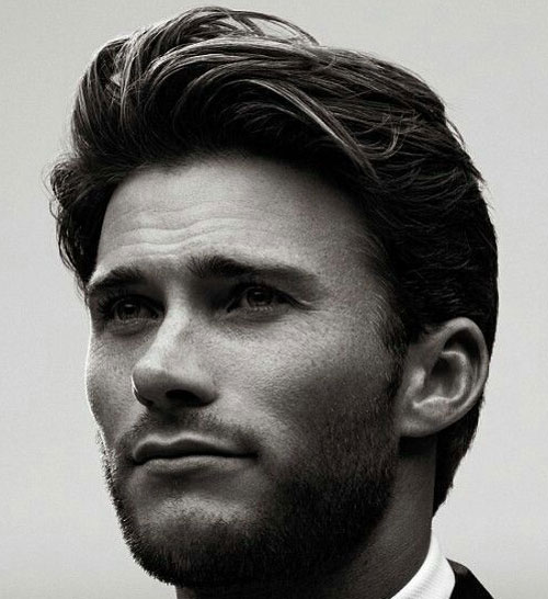 55 Men's Medium Hairstyles & Male Haircuts For Magnificent ...