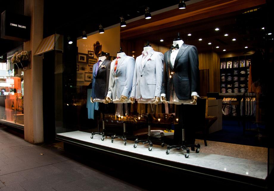 10 Best Suit Shops In Sydney, Australia