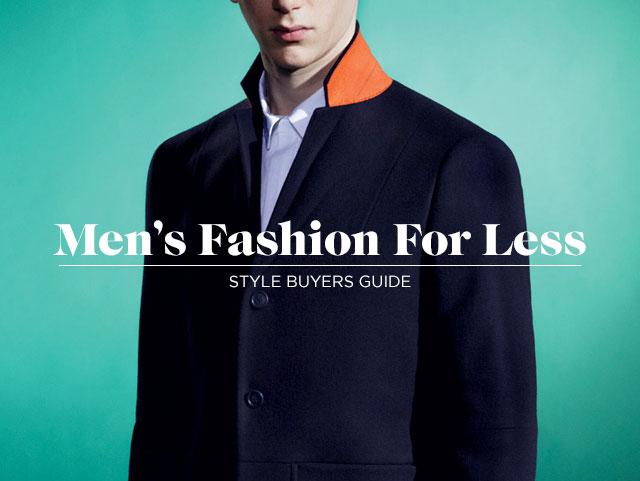 Style/Health - Magazine cover