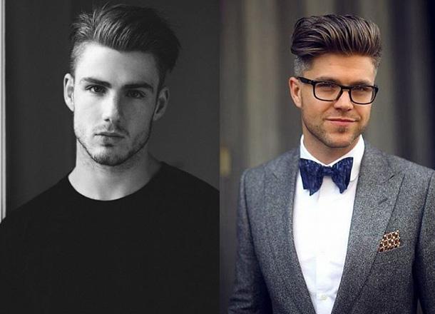50+ Men's Medium Length Hairstyles & Haircut Ideas