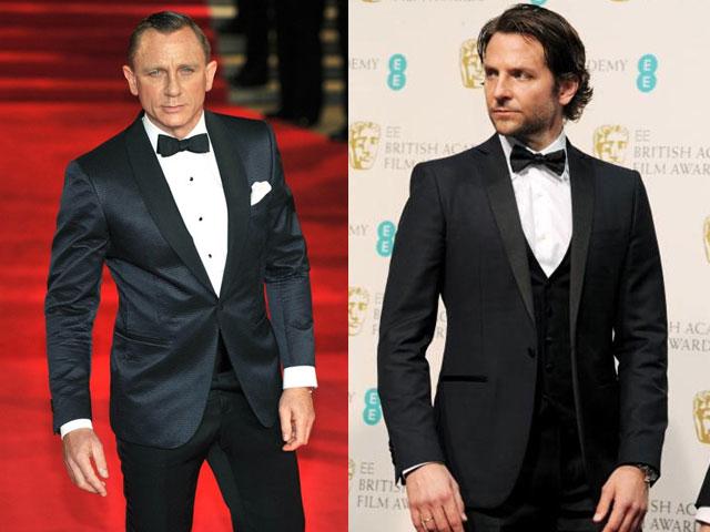 Black Tie Dress Code Wear Evening Wear Like James Bond