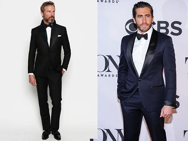 Black Tie Dress Code - Wear Evening Wear Like James BondBlack Tie Dresses Men