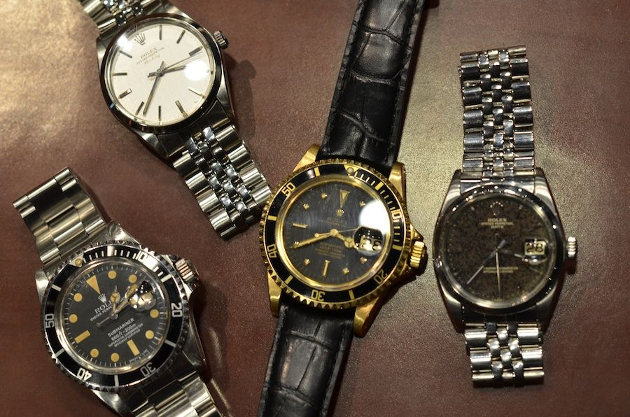 How To Buy A Vintage Watch (And Not Get Ripped Off)