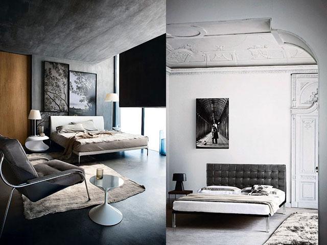 Masculine bedroom 101 interior design tips for Masculine bedroom design