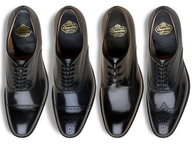 Church S Shoe Laces