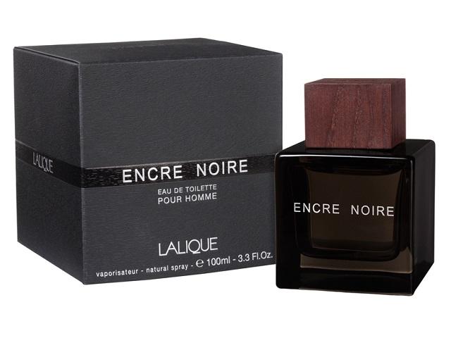 Lalique Encre Noire Pour Home - Woody Colognes
