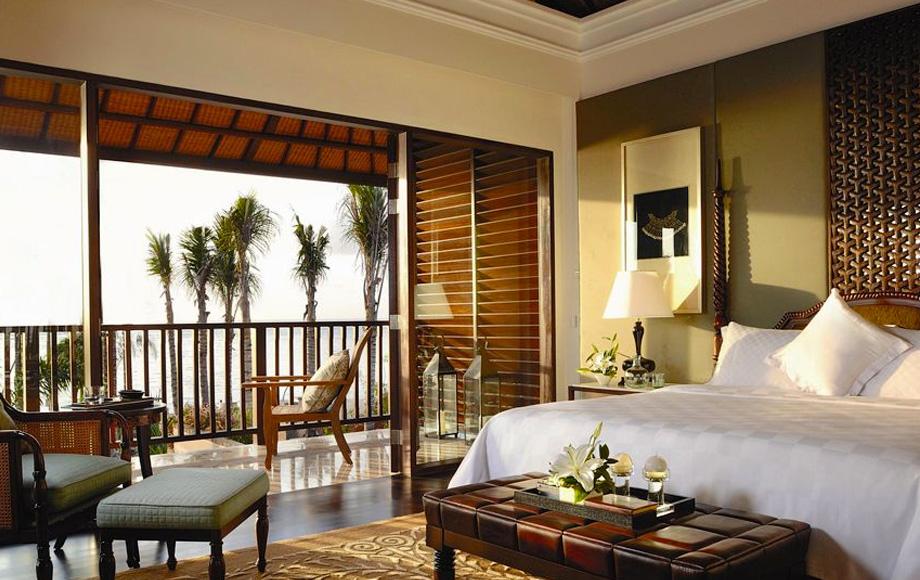 Cool Bali Hotel