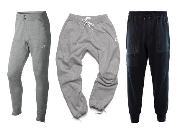 7 Best Track & Sweat Pants For Men