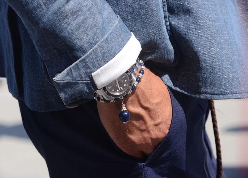 10 Best Mens Bracelets That Ooze Cool