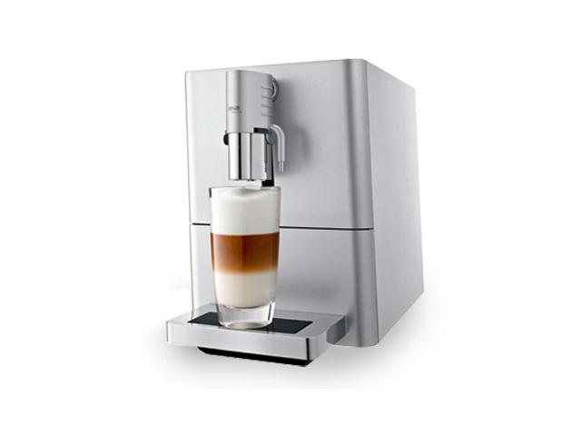 Cool coffee machines