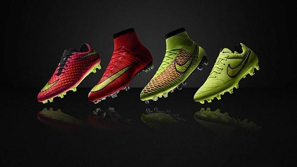 Nike Football Collection - 01