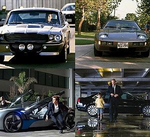 best-movie-cars