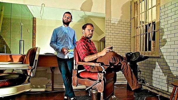 Barber shops Sydney