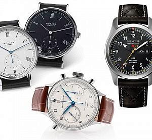 Cool Watch Brands