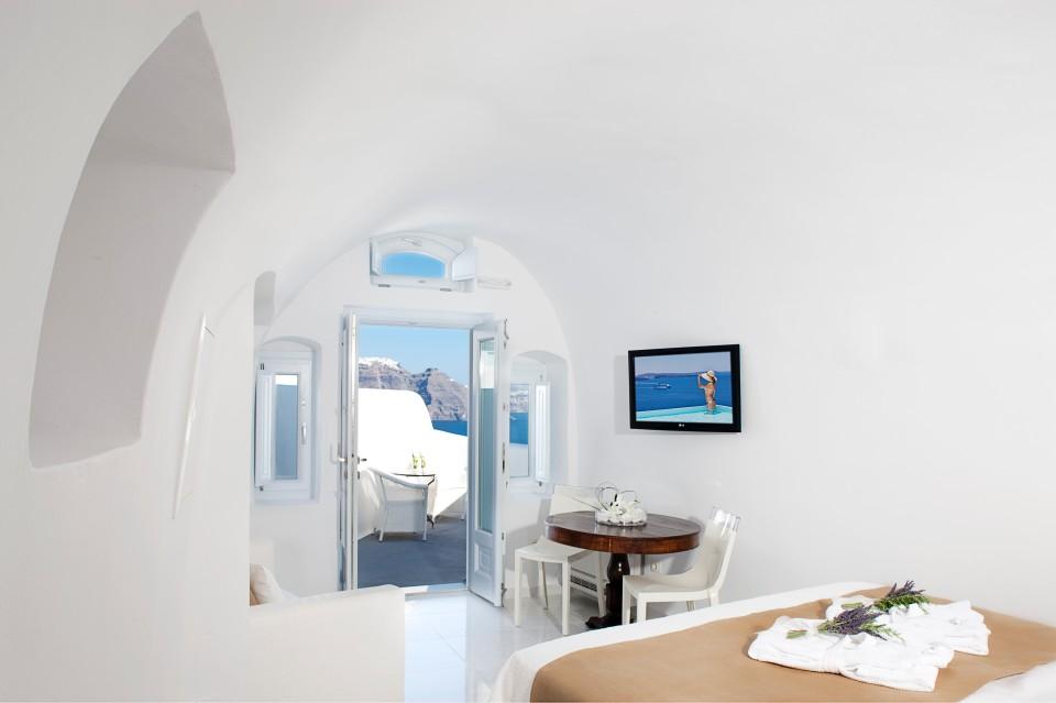 7 Coolest Greek Islands Hotels A Man S Guide