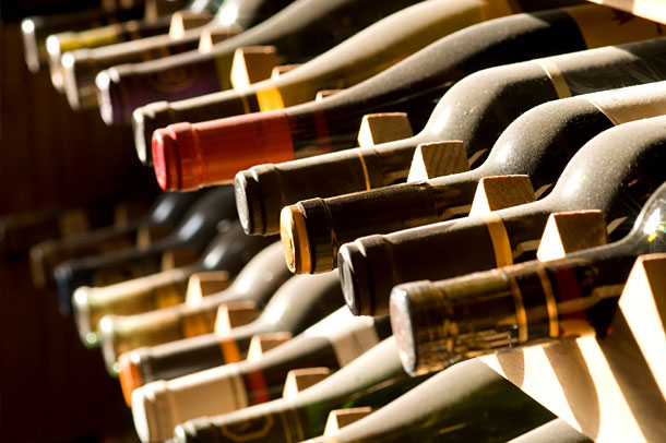 A Beginners Guide To Wine - Part 1 - Types Of Wine & Basics