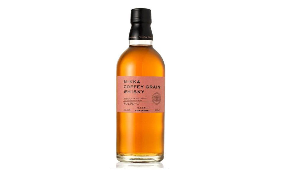 Nikka Coffee Grain Whisky