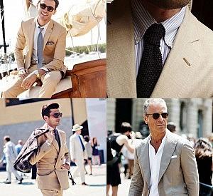khaki-suits