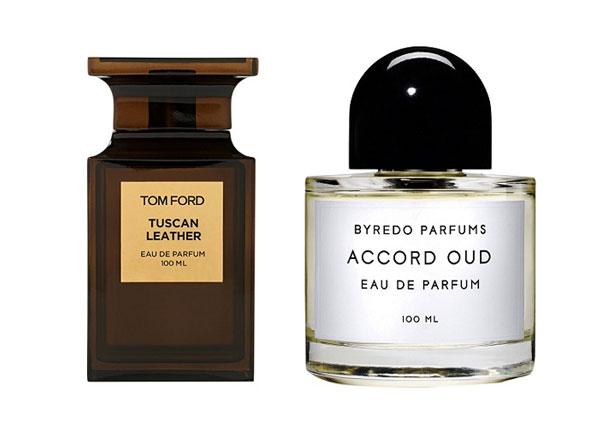 5 Essential Leather Fragrances For Men