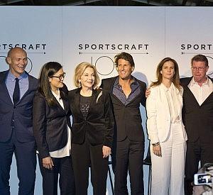 Sportscraft 100 Years - 13