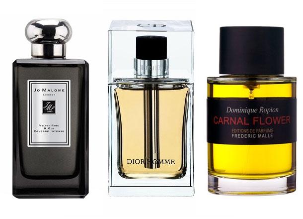 5 Best Floral Men's Colognes & Fragrances