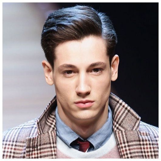 30 Men S Side Part Hairstyles Amp How To Rock It