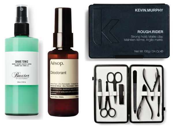 16 Must-Have Mens Grooming Products