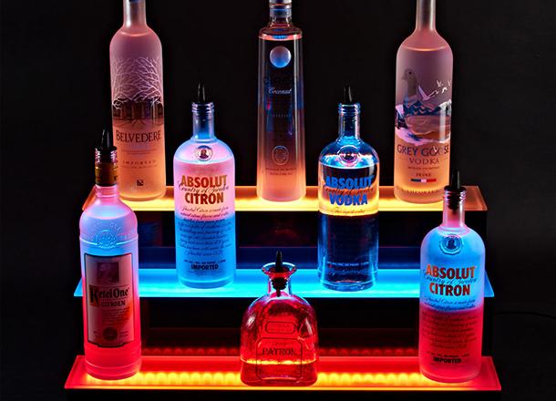 Liquor Cabinet Essentials For The Magnificent Bastard
