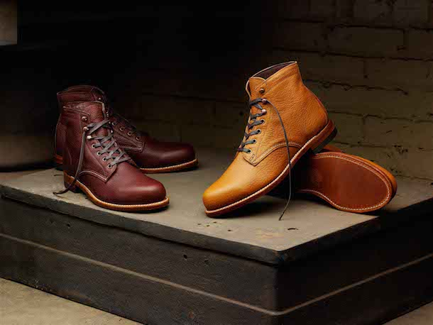 best men's shoes