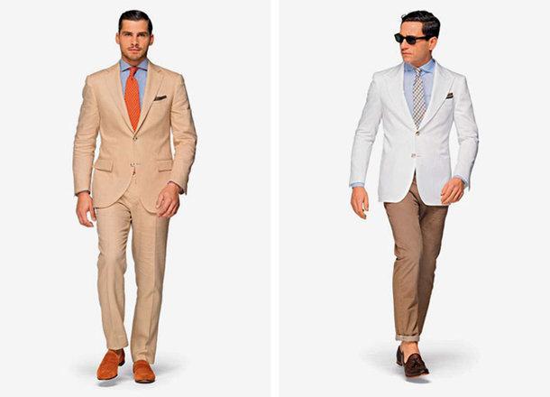 linen clothes for men