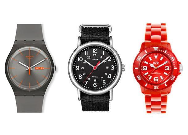 10 Simple Yet Stylish Watches Under $100