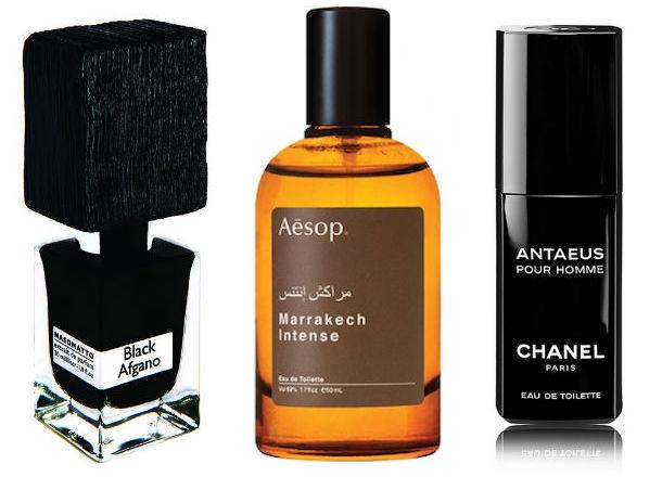 Strong Men's Fragrances For The Statement Maker (and Heartbreaker)