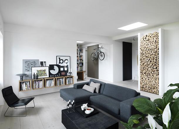 Scandinavian Designer Home For The Modern Bachelor