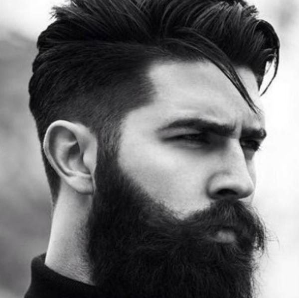 50 Stylish Ways Men Can Rock Dark Hairstyles