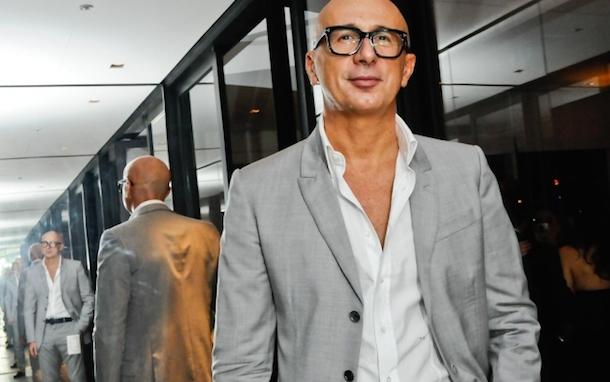 10 Best Dressed Businessmen In The World