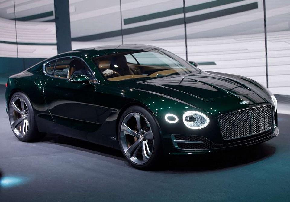 10 Best Cars From The 2015 Geneva Motor Show