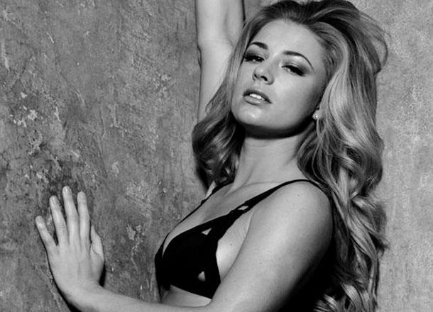 Blonde Ambition With Nikki Leigh & Arsenic Magazine