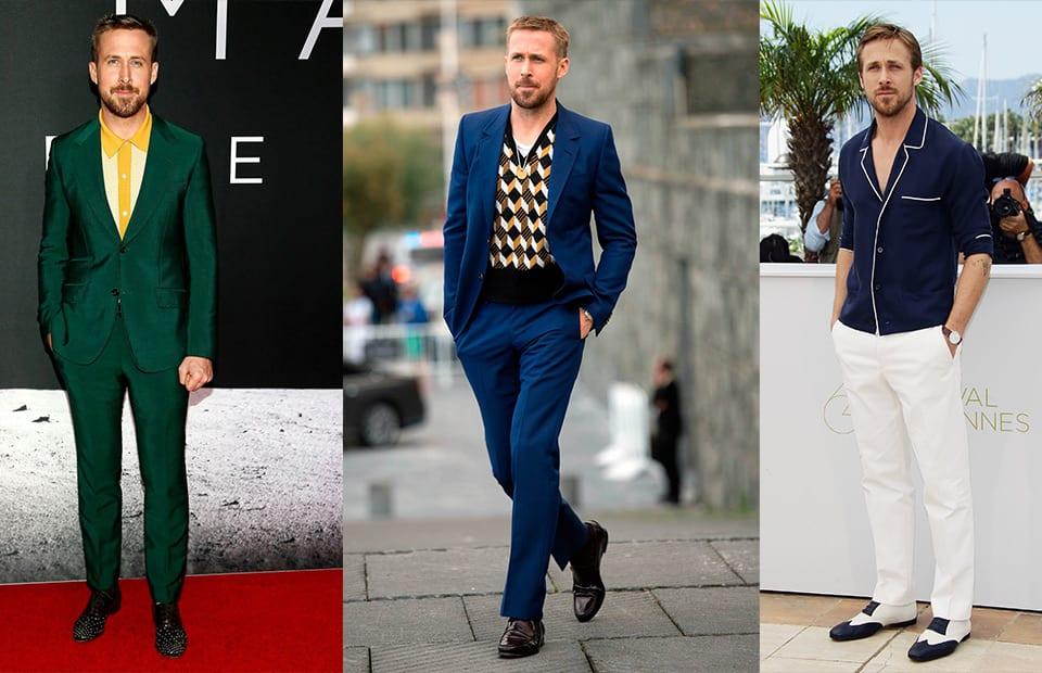 Get Ryan Gosling S Style In Five Easy Steps