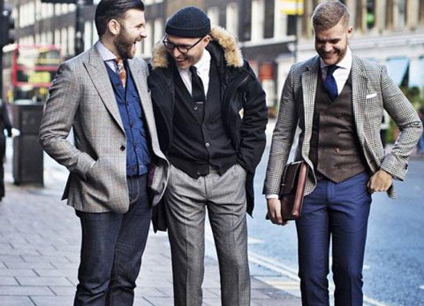 7 Habits Of Incredibly Stylish Gentlemen