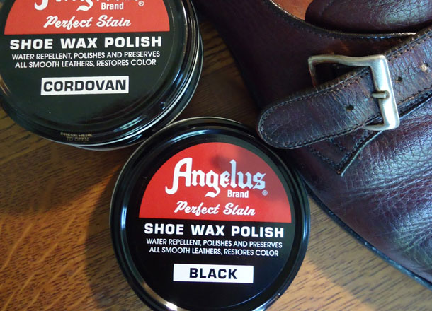 The Best Shoe Polish Brands (And How To Use Them)